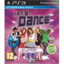 Lets Dance With Mel B [PS3]
