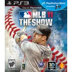 MLB 11 - The Show [PS3]