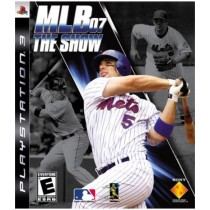 MLB 07 - The Show [PS3]