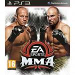 MMA [PS3]