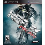 MX vs. ATV Reflex [PS3]