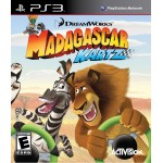 Madagaskar Kartz [PS3]