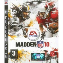 Madden NFL 10 [PS3]