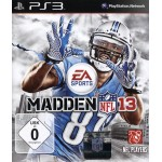 Madden NFL 13 [PS3]