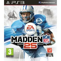 Madden NFL 25 (1989-2014) [PS3]