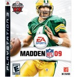 Madden NFL 09 [PS3]