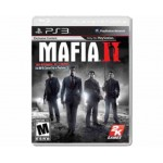 Mafia 2 The Betrayal of Jimmy [PS3]