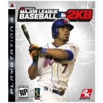 Major League Baseball 2K8 [PS3]