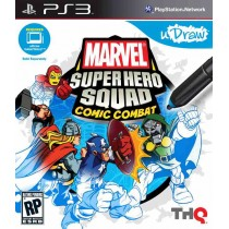 Marvel Super Hero Squad Comic Combat [PS3]