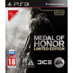 Medal of Honor Limited Edition [PS3]