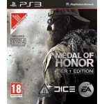 Medal of Honor -Tier 1 [PS3]