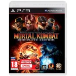 Mortal Kombat - Komplete Edition [PS3]
