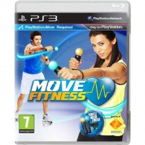 Move Fitness [PS3]