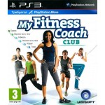 My Fitness Coach Club [PS3]