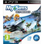My Sims - Sky Heroes [PS3]