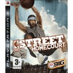 NBA Street Homecourt [PS3]