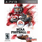 NCAA Football 12 [PS3]