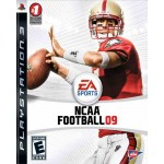 NCAA Football 09 [PS3]