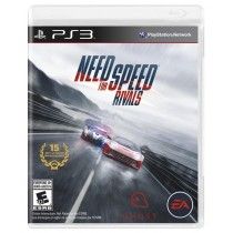 Need for Speed Rivals [PS3]
