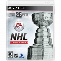 NHL Legacy Edition [PS3]