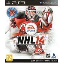 NHL 14 [PS3]