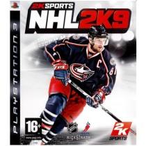 NHL 2K9 [PS3]