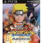 Naruto Shippuden - Ultimate Ninja Storm Generations [PS3]