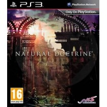 Natural Doctrine [PS3]