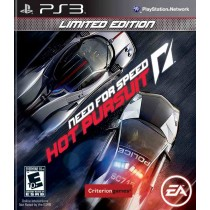 Need for Speed Hot Pursuit - Limited Edition [PS3]