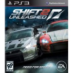 Need for Speed Shift 2 Unleashed [PS3, русские субтитры]