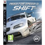 Need for Speed Shift [PS3, русская версия]