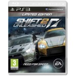 Need for Speed Shift 2 Unleashed - Limited Edition [PS3, английская версия]