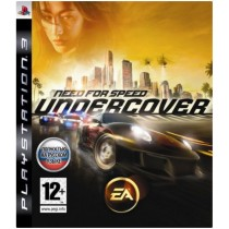 Need for Speed Undercover [PS3]