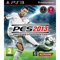 Pro Evolution Soccer PES 2013 [PS3]