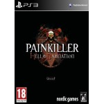 Painkiller Hell and Damnation [PS3]