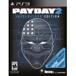 Payday 2 - Safecracker Edition [PS3]