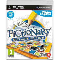 Pictionary [PS3]