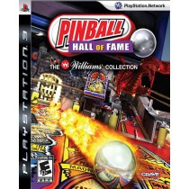Pinball Hall of Fame [PS3]
