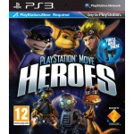 PlayStation Move Heroes [PS3]