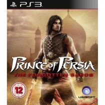 Prince of Persia The Forgotten Sands [PS3]