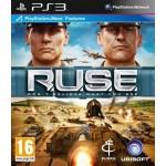 R.U.S.E (с поддержой PS Move) [PS3, английская версия]