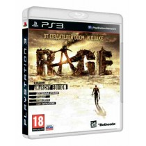 Rage Anarchy Edition [PS3, русская версия]