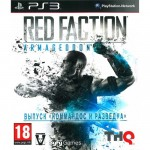 Red Faction Armaggedon - Командос и разведка [PS3]