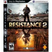 Resistance 2 [PS3]