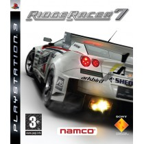 Ridge Racer 7 [PS3]