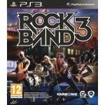 Rock Band 3 [PS3]