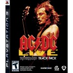 Rock Band AC/DC [PS3]