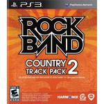 Rock Band Country Pack 2 [PS3]