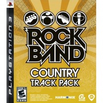 Rock Band Country Pack [PS3]