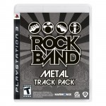 Rock Band Metal [PS3]